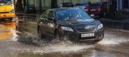 Автомобиль-утопленник – что с ним делать?