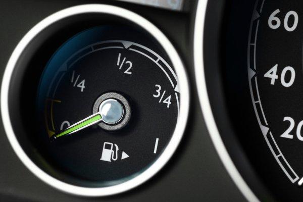 7 причин увеличения расхода топлива
