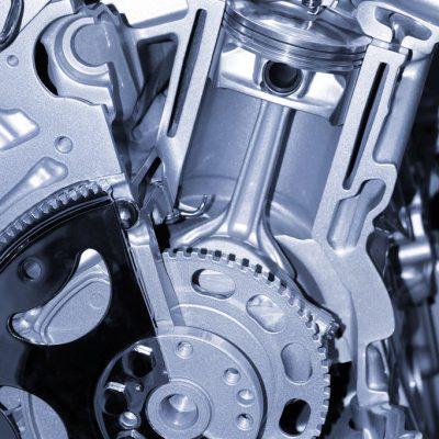Капитальный ремонт современных двигателей транспортных средств