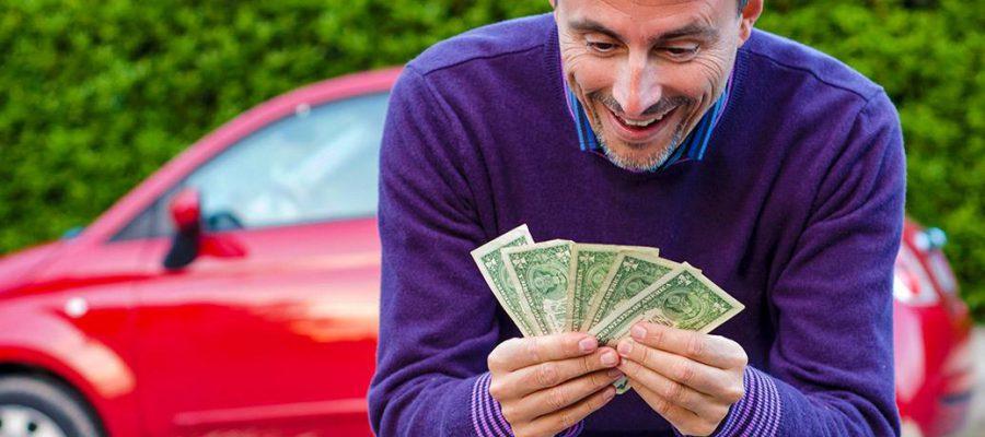 4 отличных способа заработка на своей машине